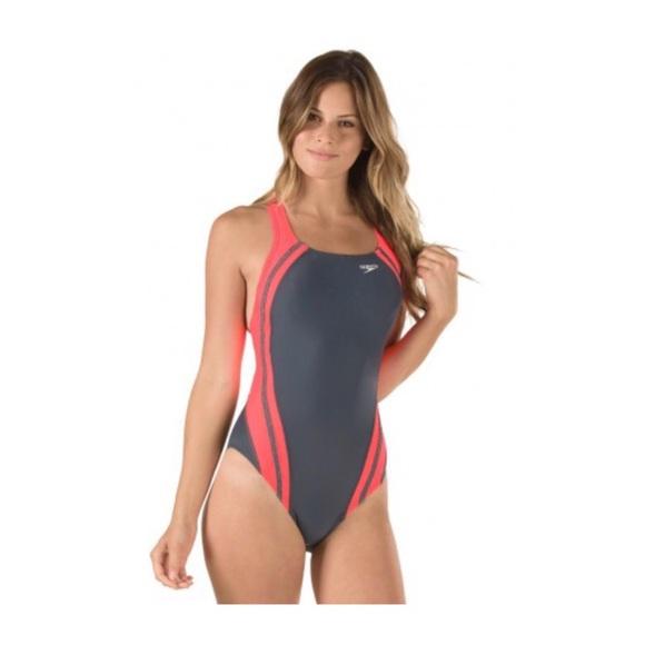 f7a7a198101 Speedo Swim | Womens One Piece Bathing Suit | Poshmark